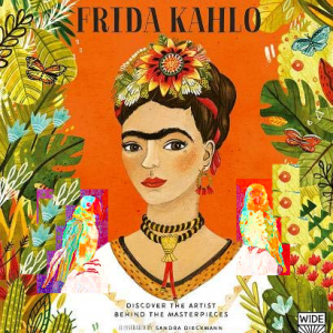 Collage_Frida Kahlo Me and My Parrots.png